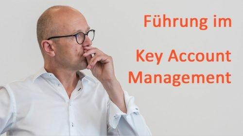 Führung im Key Account Management
