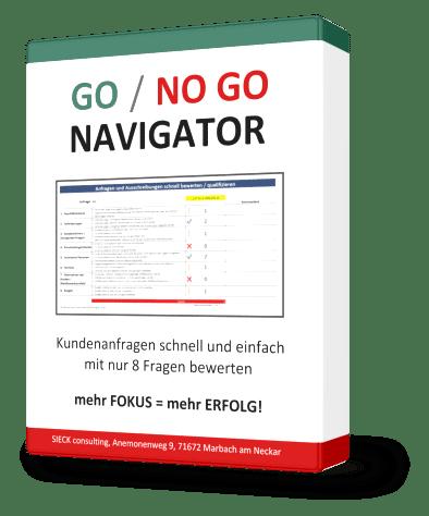 GO / NO GO NAVIGATOR