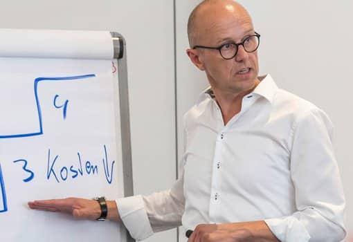 Inhouse Seminare von Hartmut Sieck
