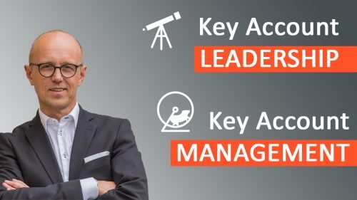 Key Account Management oder Key Account Leadership? (von Hartmut Sieck)