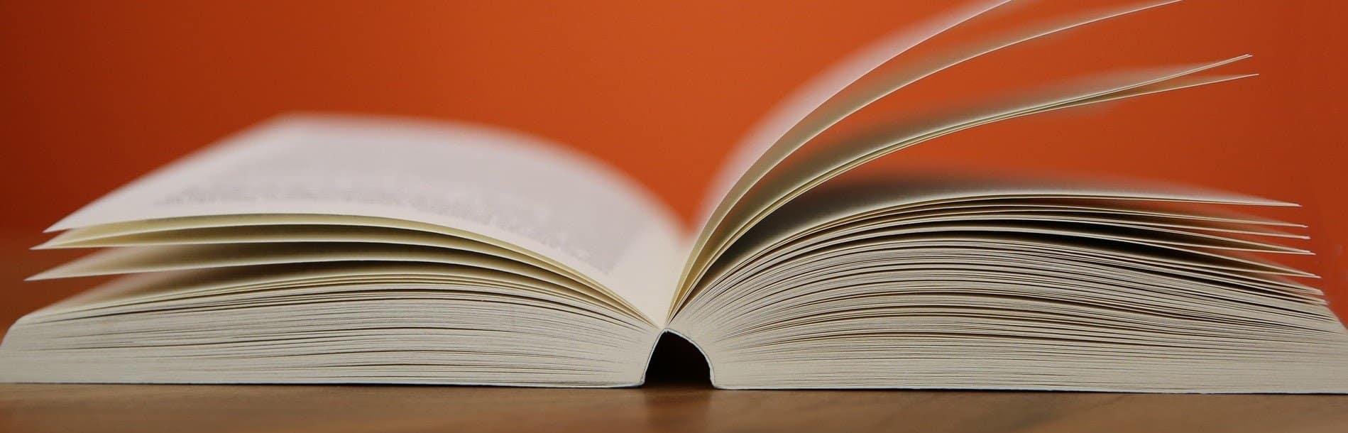 Lieblingsbücher von Hartmut Sieck