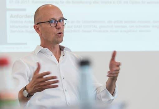 Offene Seminare von Hartmut Sieck