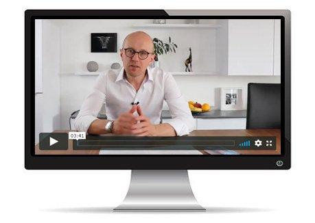 """Online Kurs """"Mein perfektes Setup am PC und Notebook"""""""