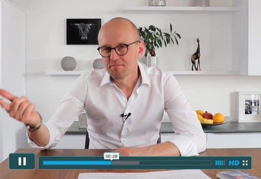 Online Kurse von Hartmut Sieck